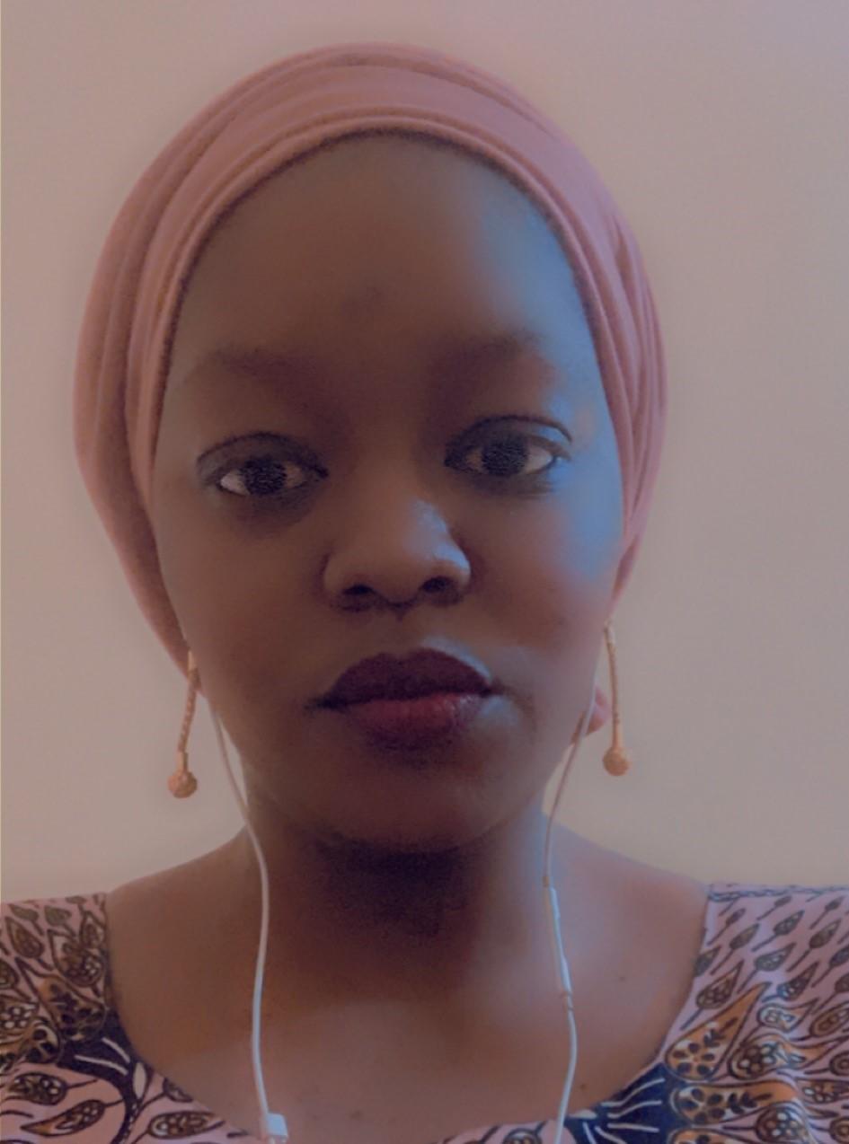 Fatoumata Macki Diallo